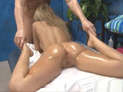 Ass facing camera Blowjob compilation - Fuckedhard 18